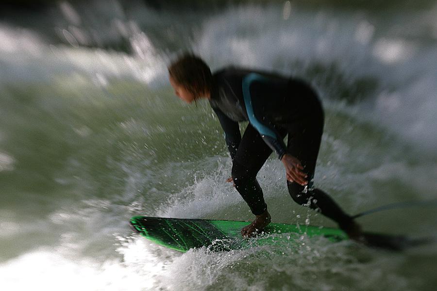 surf ´n lens III
