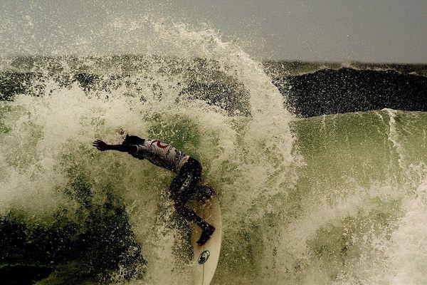 SURF radical par patrice dupin