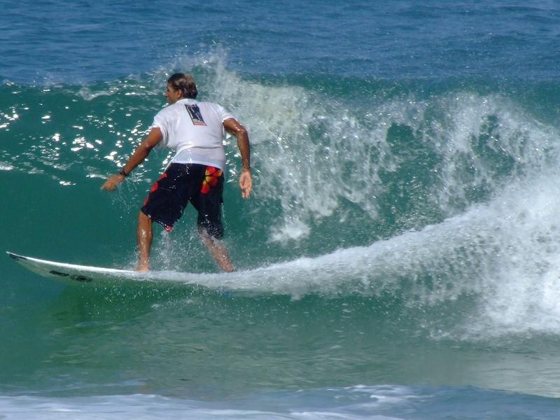 Surf - Rio de janeiro