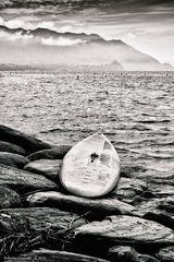 Surf sul lago