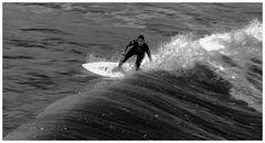 Surf sul mare di casa nostra