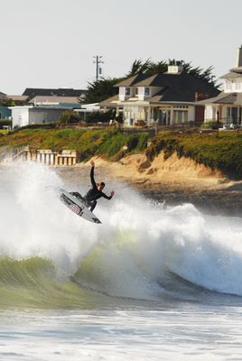 Surf-Superstar Jordy Smith