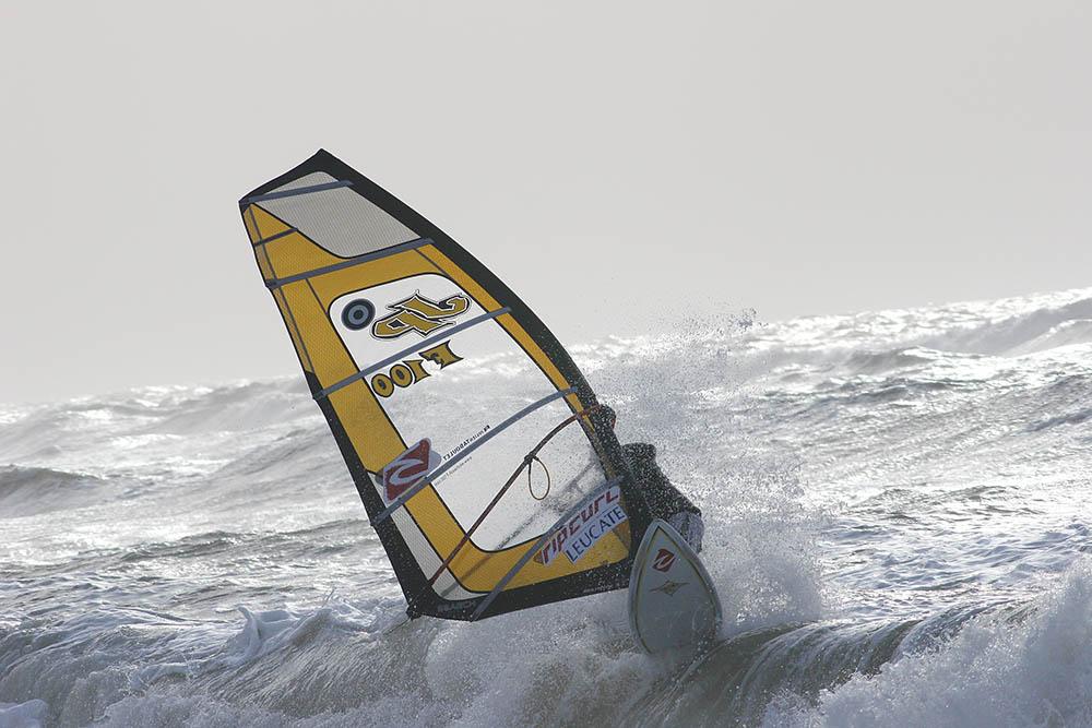 Surf - Weltcup 2004 vor Westerland / Sylt II