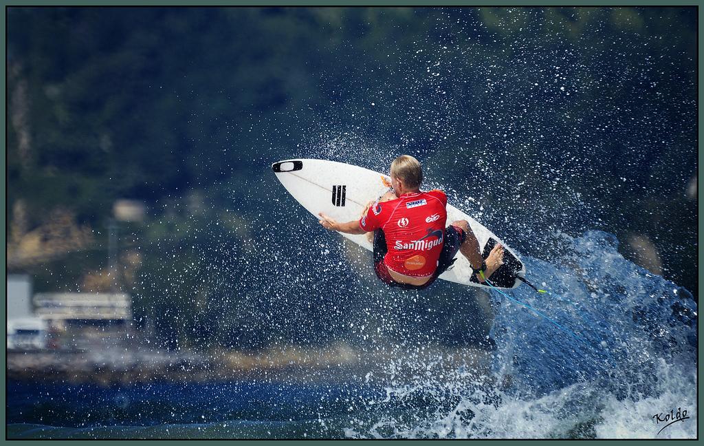 Surf Zarautz I