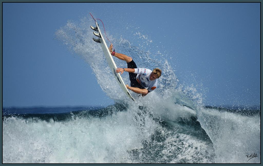 Surf Zarautz II