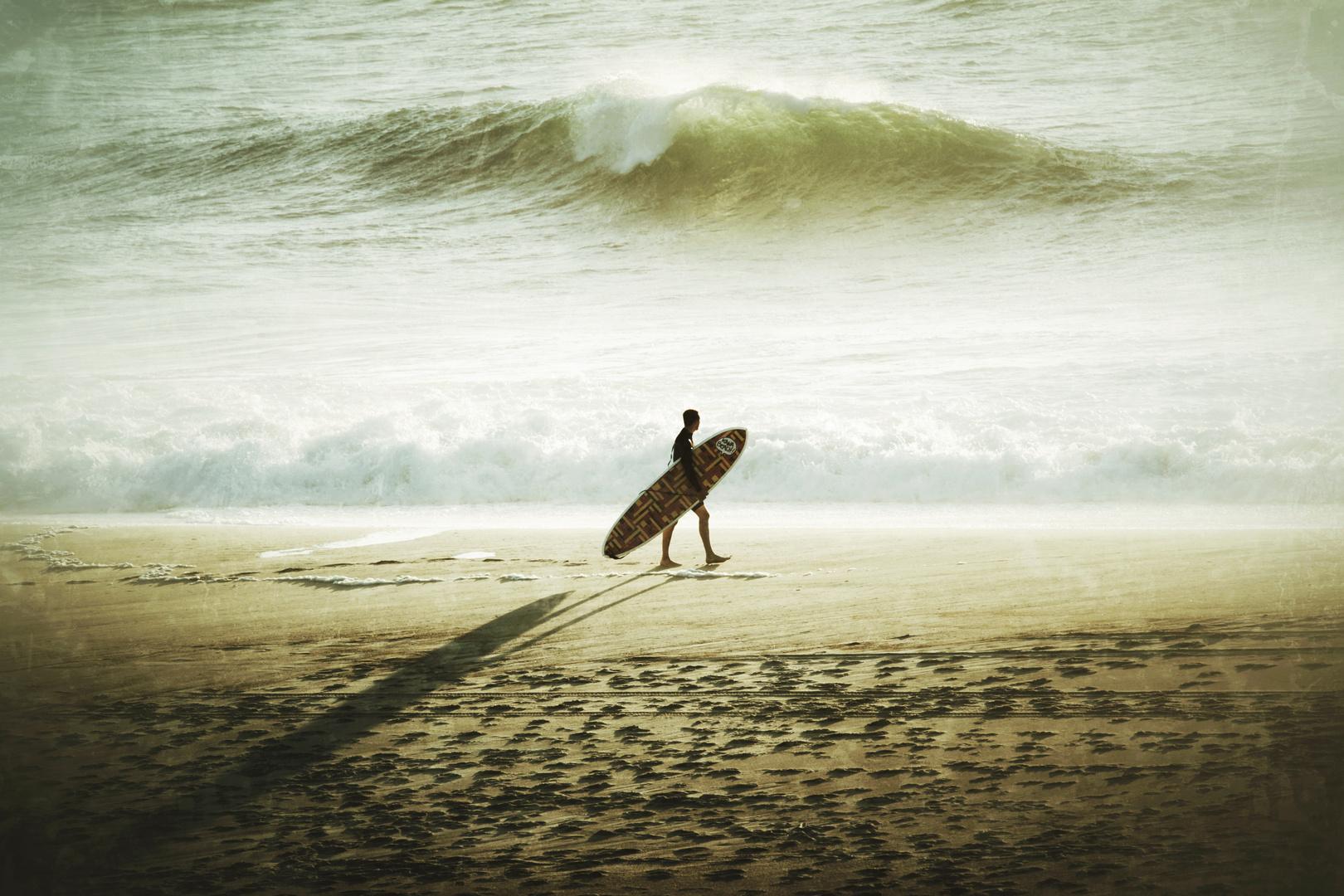 Surfer Teil 2