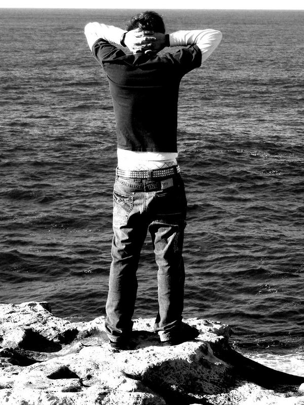 surfers love ocean