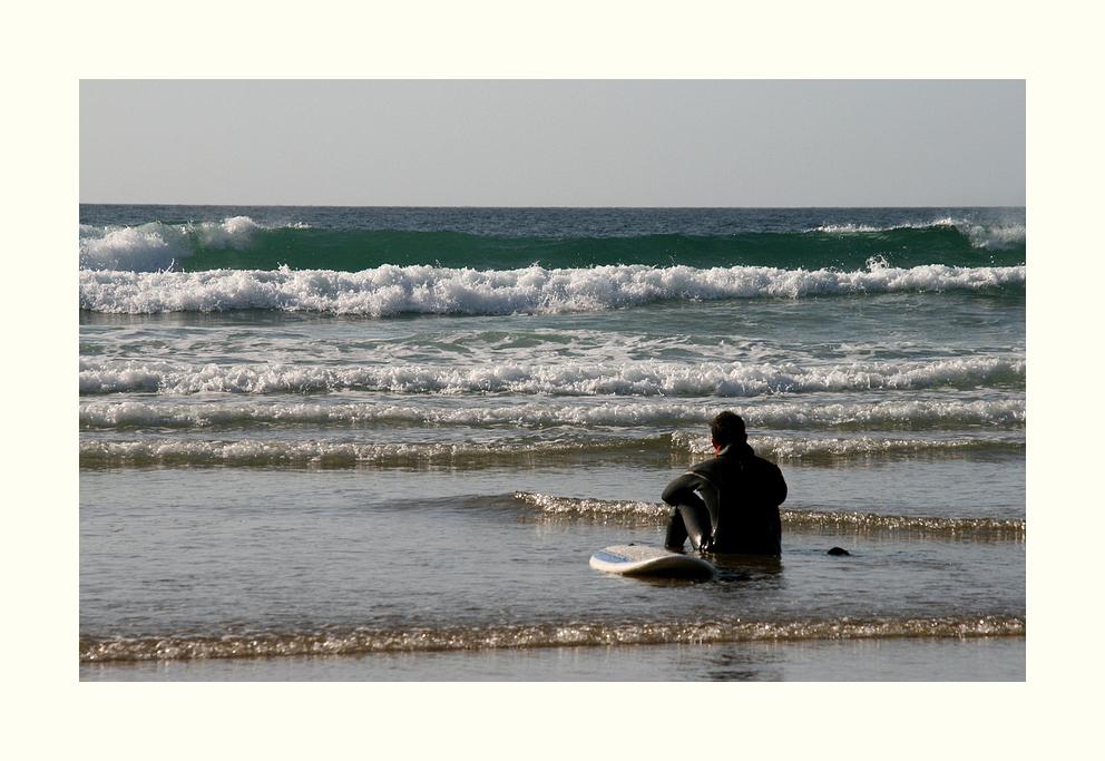 Surfers Paradise.... Baie Trépasseé/Bretagne/Finistère