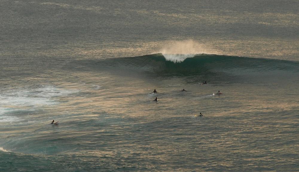 Surfin' Lanzarote II