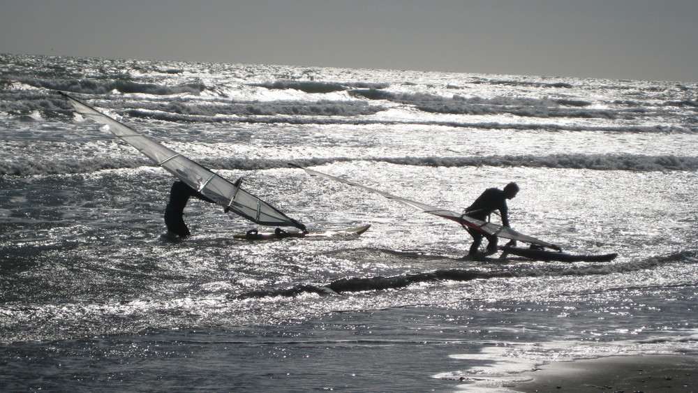 Surfin' New zealand
