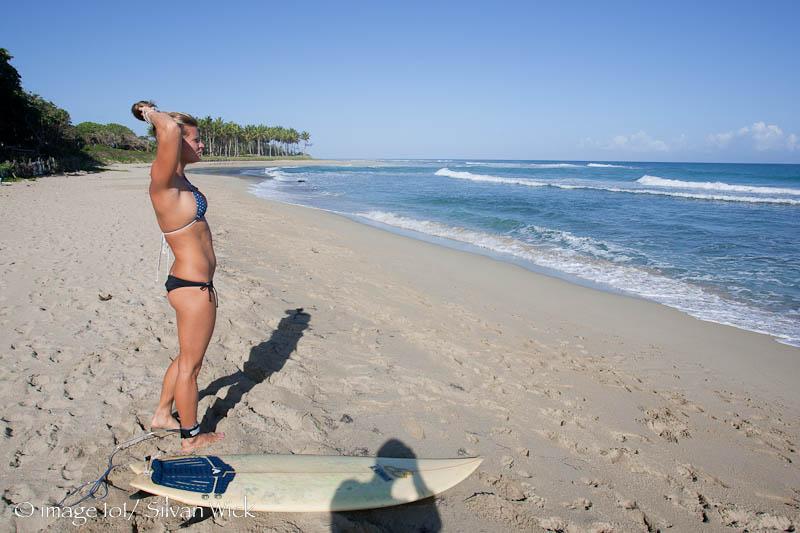 """Surfing """"El Encuentro"""""""
