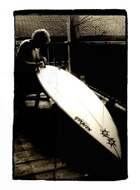 surfing indo