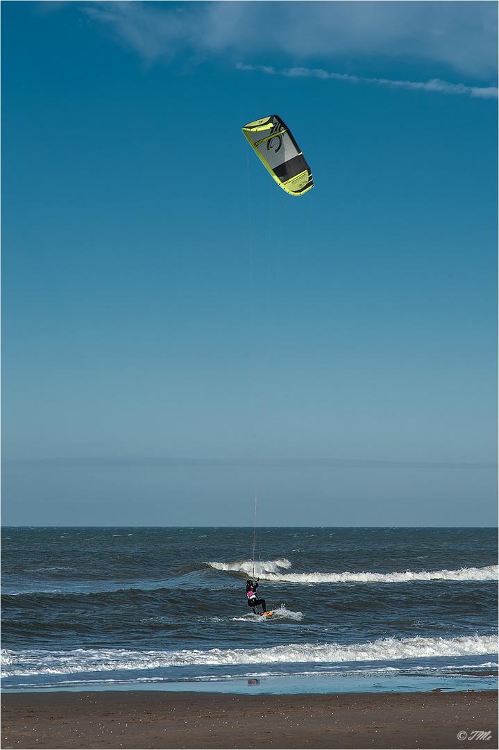 Surfing Netherland....