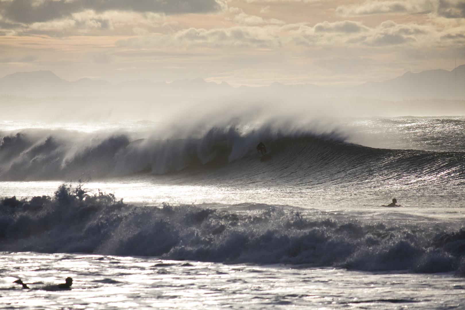 Surfing NZ 2