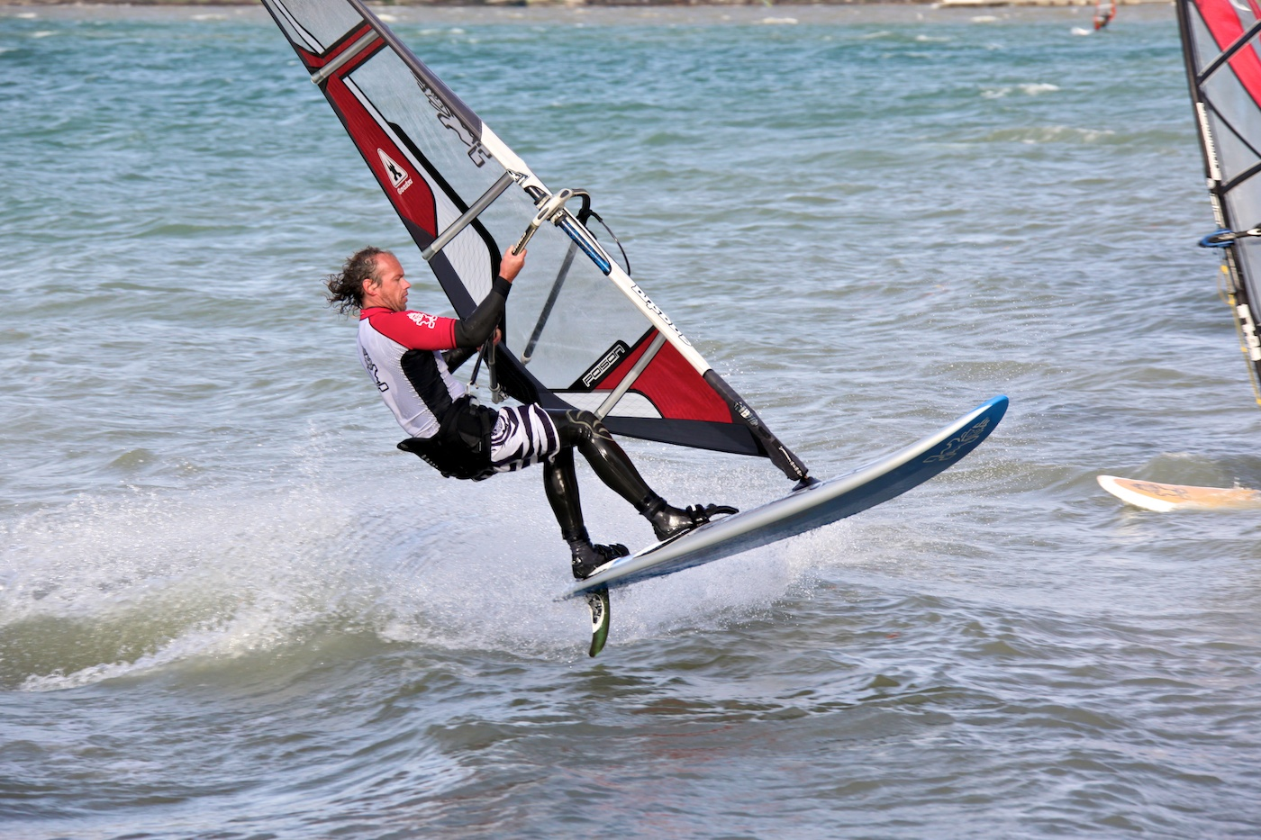 Surfjump