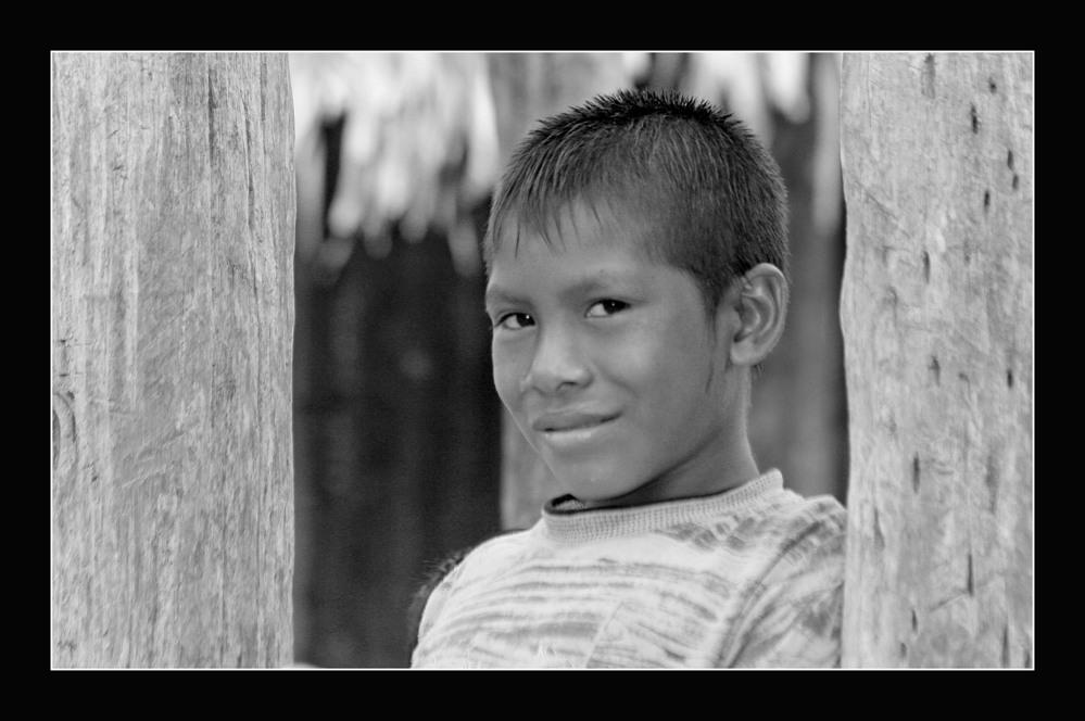 Suriname Boy