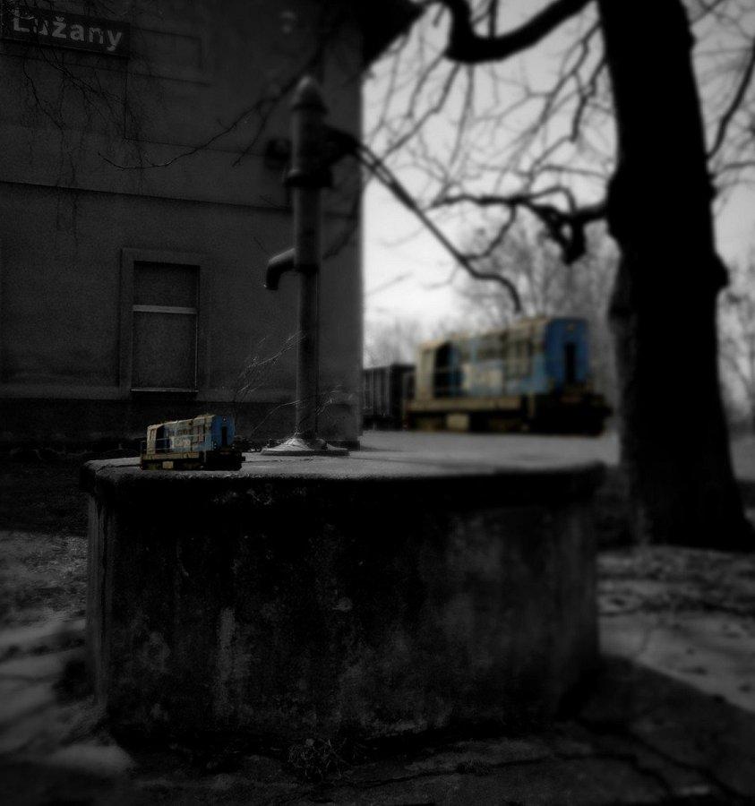 Surreal [Sudety 2011 Nachlese]
