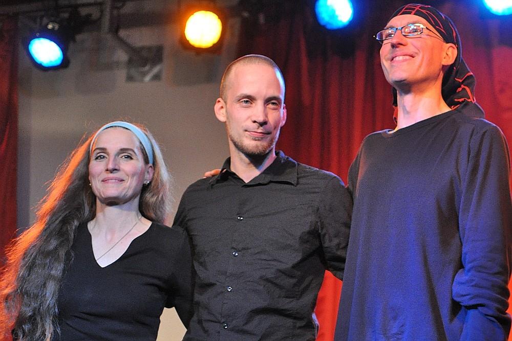 Susan Weinert Trio 06
