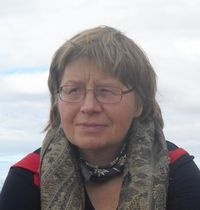 Susanne Gottschalk