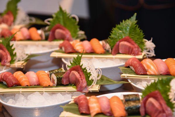 sushi session zum nachlegen