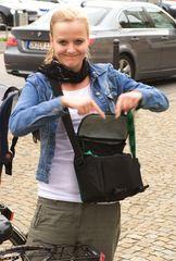 Susi & Ihre Tasche