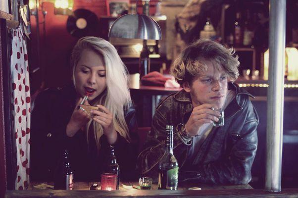 """Susi & Moe @ """"The heartbreaker`s Place"""""""