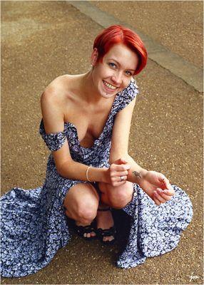Susi Redhead