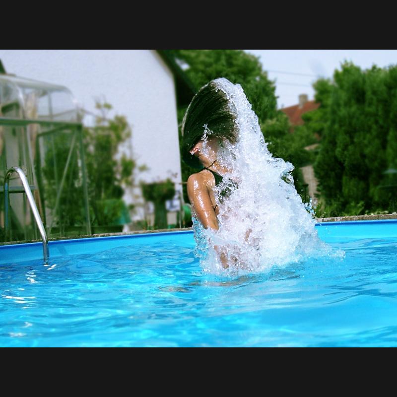 ...suske + Wasser 2....