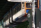 Suspension Railway - Schwebebahn