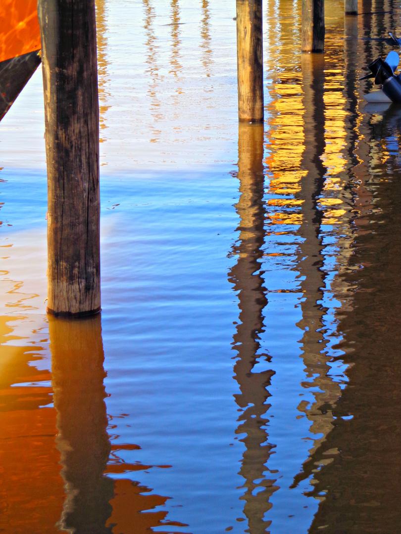 Sutilezas en el agua III