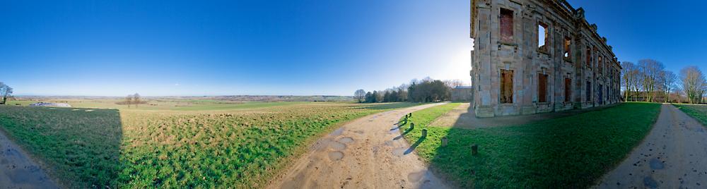 Sutton Scarsdale - Derbyshire