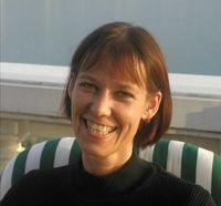 Suzanne Kastner