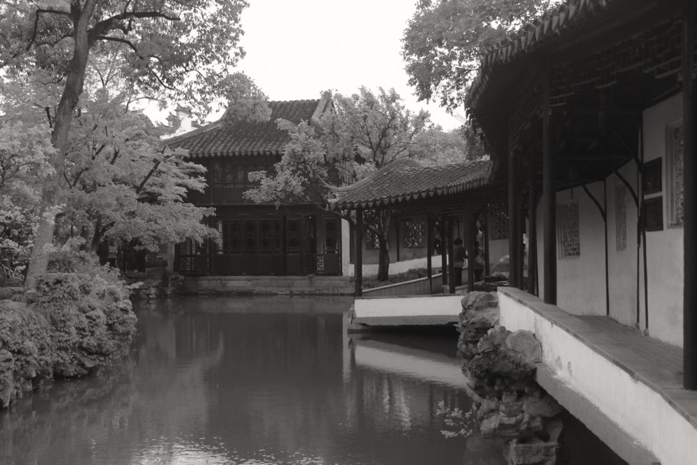 Suzhou Garden 4