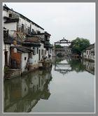 Suzhou la vénitienne