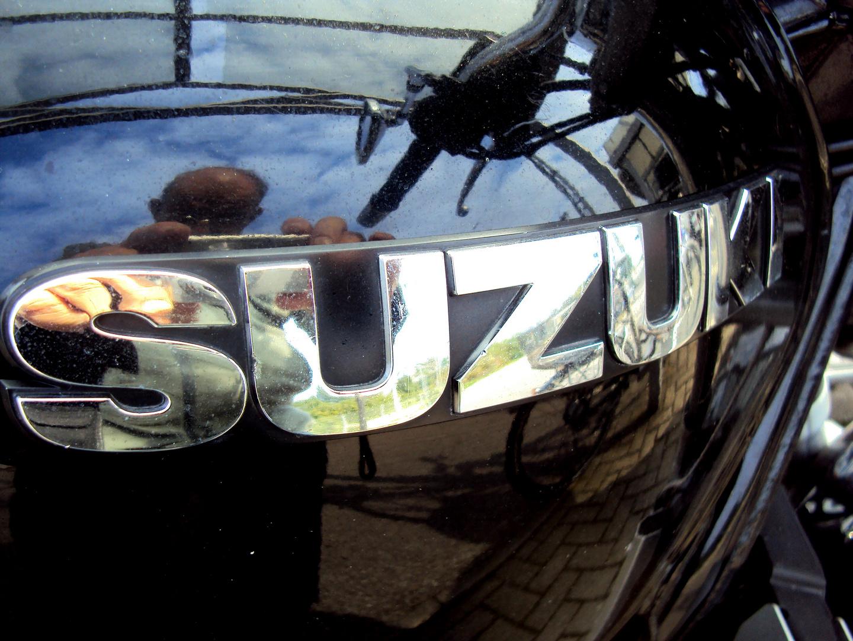 SUZUKI in Cinemascope