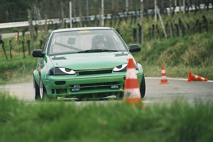 Suzuki Swift2