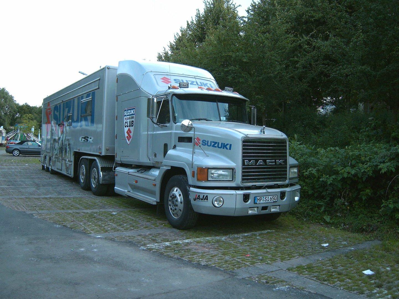 Suzuki US-Truck