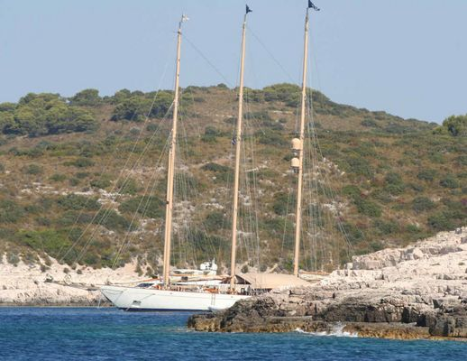 Sv. Klement - Pakleni Islands Croatia