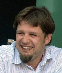 SvenBeb Wagner