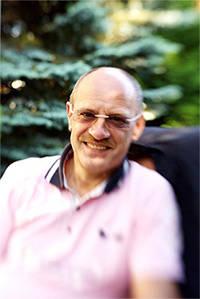 Svend-Gunnar Kirmes