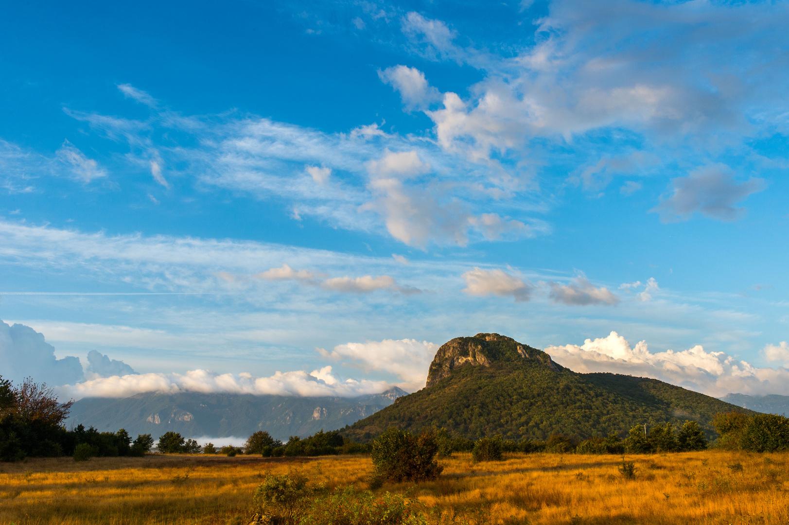 Sveti Rock - Kroatien