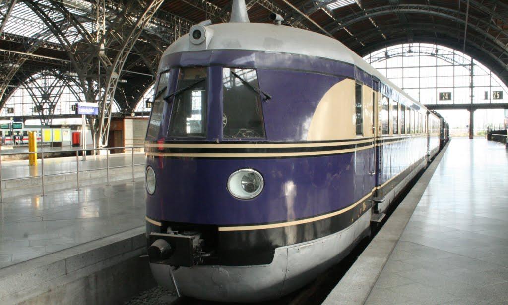 SVT 137 225 b im Hauptbahnhof Leipzig