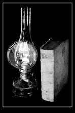 SW 033 Petroleumlicht
