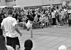 SW BREAK DANCE City