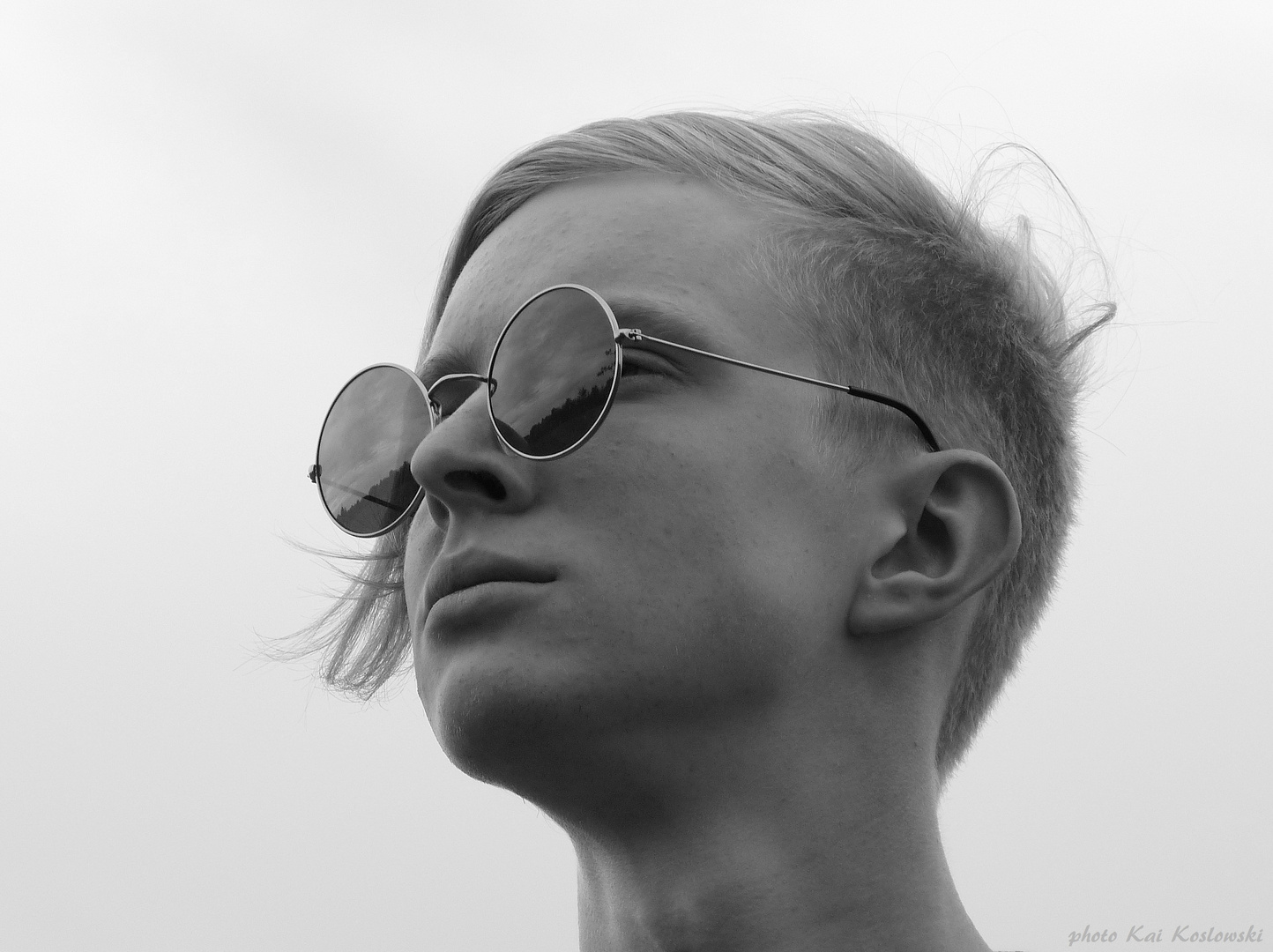 - sw. Portrait Dennis -