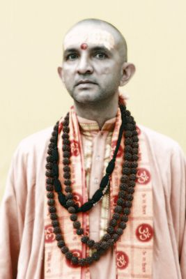 Swami Niranjanananda