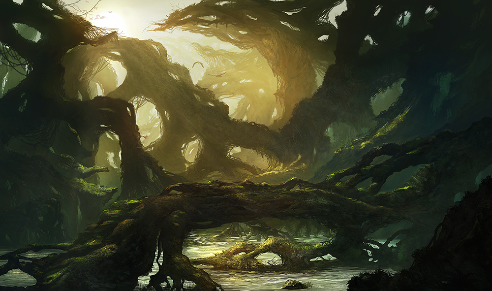 ~ Swamp ~
