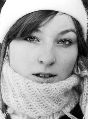 Swannie Winter