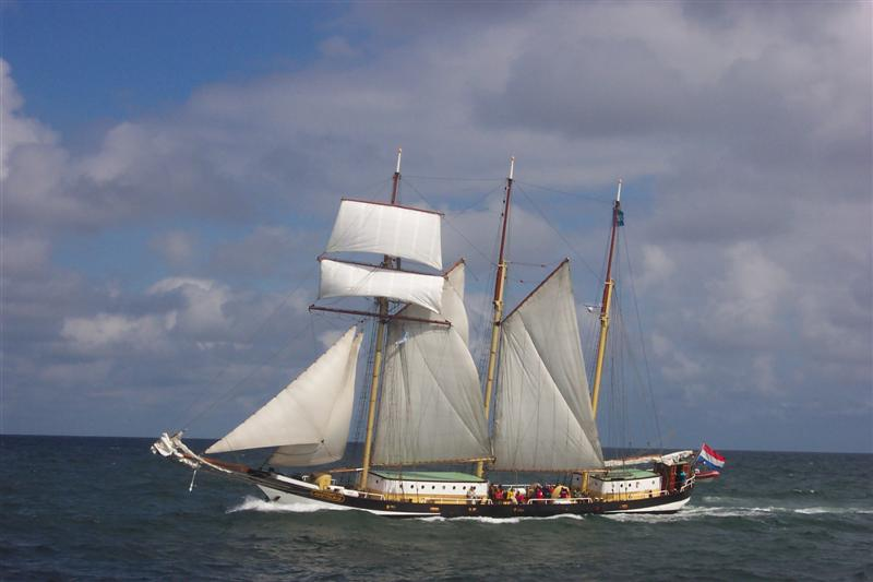 Swansborgh