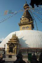 Swayambunath, Kathmandu, Nepal 2005